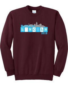 Essential Fleece Crewneck Sweatshirt