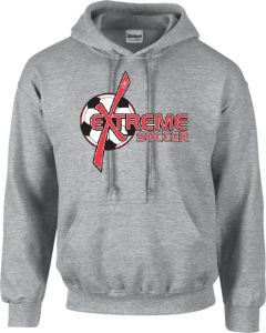 Heavy Blend Hooded Sweatshirt - Extreme