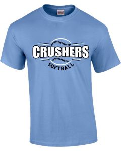 Ultra Cotton T-Shirt - Crushers