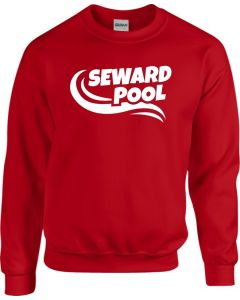 2018 Seward Pool Crewneck Sweatshirt