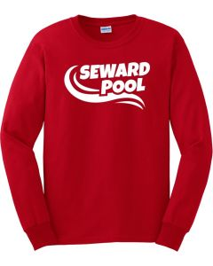 2018 Seward Pool Long Sleeve T-Shirt