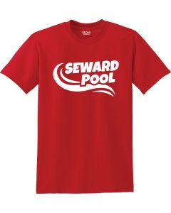 2018 Seward Pool T-Shirt