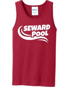 2018 Seward Pool Core Cotton Tank Top