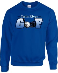 2019 Golf Crewneck Sweatshirt