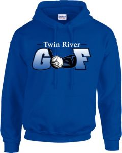 2019 Golf Hooded Sweatshirt