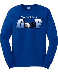 2019 Golf Long Sleeve T-Shirt