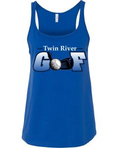 2019 Golf Women's Relaxed Jersey Tank